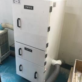工业耐高温集尘器 小型集尘机 可移动式工业吸尘器