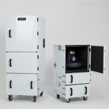 磨床抛光集尘器 移动式工业集尘机 脉喷单机除尘器