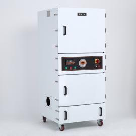 立式脉冲反吹型工业集尘器 五金集尘机批发 造纸厂厂房除尘器