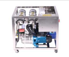 1000L/天优贝尔优质便携的反渗透船用海水淡化机(设备)