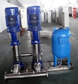 广东珠海1.1KW成套恒压变频供水设备