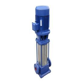 立式多级泵 不锈钢低噪音CDL多级离心泵