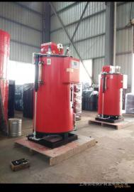 全自动洗碗机专业配套用100kg燃油、燃气蒸汽锅炉