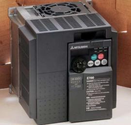 三菱变频器全国代理FR-A740-400K-CHT原装正品假一赔十