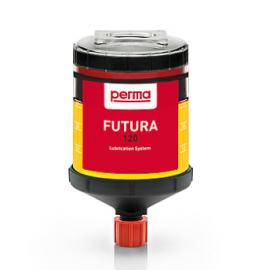 5Perma FUTURA系列SF01原装德国进口润滑器自动润滑系统