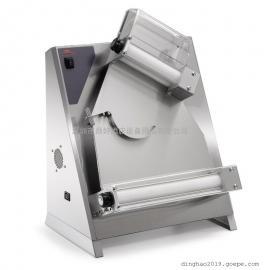 进口意大利舒文SIRMAN P-ROLL 420/2 304 不锈钢比萨饼成型机