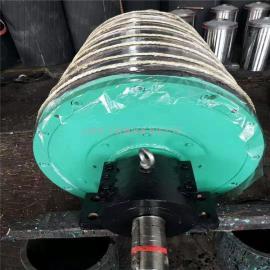 科工YZB型油冷式电动滚筒 内置式电动滚筒 隔爆型电动滚筒