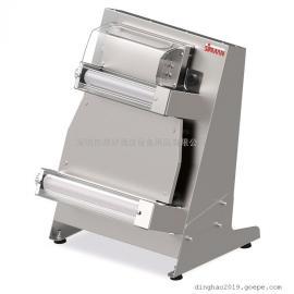 304不锈钢比萨饼成型机SIRMAN P-ROLL 420 RP 比萨饼成型机