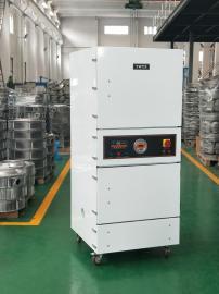 塑料制品打磨粉尘颗粒收集集尘器 砂轮机抛光打磨集尘器