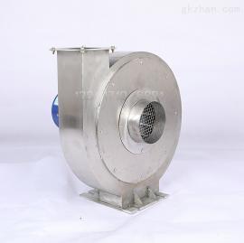 不锈钢中压鼓风机 吸吹风机 高压离心透浦式风机