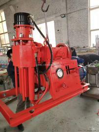 zlj350双液注浆钻机 地基加固优选钻机 高压旋喷注浆钻机
