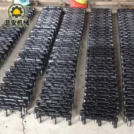 E型螺栓低价促销 刮板机配件17GL3-2螺栓