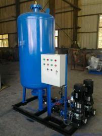 暖通定压补水装置