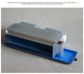 卧式暗装风机盘管 低噪音风机盘管