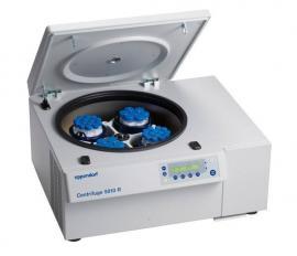 eppendorf艾本德大容量台式高速冷冻离心机