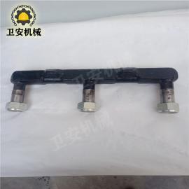 54SA14-3E型螺栓 一样的锻件 不一样的质量