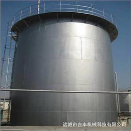 IC厌氧反应器结构