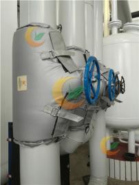 火电厂柔性可拆卸保温套