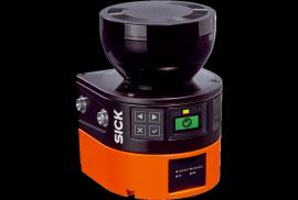 SICK西克安全扫描仪MICS3-CBUZ40IZ1P01激光扫描仪代理
