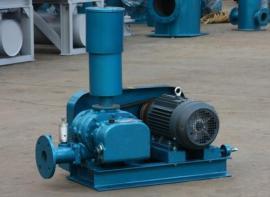 污水处理厂氧化池曝气风机
