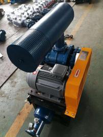 煤气增压泵
