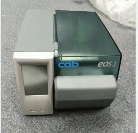 德国CAB SQUIX 4 M/300工业型条码打印机 适用于各种应用领域