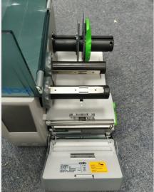 德国CAB SQUIX 4.3 M条码打印机-特别针对较窄的连续材质