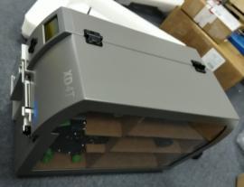 德国CAB SQUIX 4 M/300条码打印机-针对较小的标签