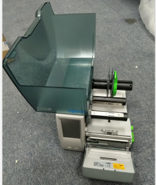 德国CAB SQUIX 4 M条码打印机 --精准打印