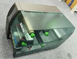 德国CAB MACH 4.3S/203工业用打印机-精准打印