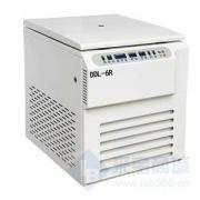 DDL-6R落地式大容量离心机