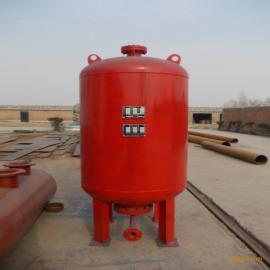全自动定压补水装置 稳压罐 囊式气压罐膨胀罐定压补水罐
