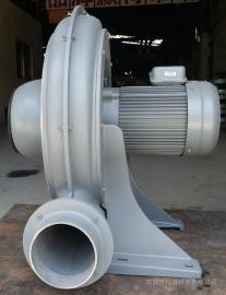 TB-150-10新款全风风机 配套消音器过滤装置