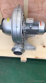 3.7KW低噪音全风鼓风机CX-150A 配消音器