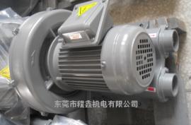全风0.4KW高压风机 RB-400A带过滤器消音器