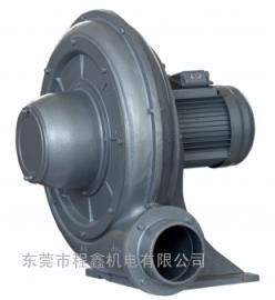 全风TB-125透浦式风机 铝制中压鼓风机