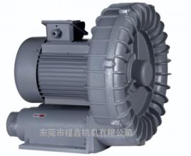 全�LRB-022低噪音高�汗娘L�C 加�b消音器�^�V器