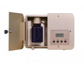 国际机场香氛精油扩香机将香味均匀扩散-和力成精油扩散