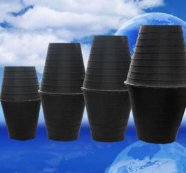 农村改厕家用 双瓮化粪池 塑料化粪池 量大优惠 漏斗式