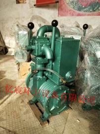 小型三轮吸粪车真空泵 抽粪车专用真空泵