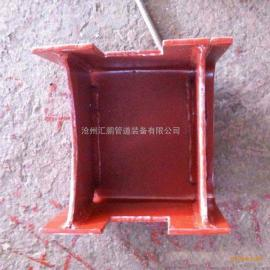 J5/J6H型管托 焊接型/管�A型