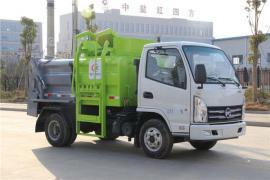 大型的8吨厨余垃圾处理车 餐厨式垃圾车品质卓越