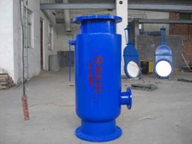 DN400循�h水快速除污器