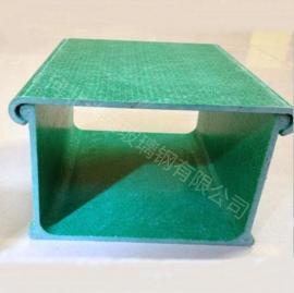 玻璃钢电缆桥架A玻璃钢电缆槽A玻璃钢线槽