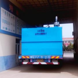 重金属废水处理设备技术原理