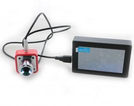 裂缝测宽仪JW-CK102