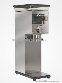 商用山度士磨咖啡豆机 SANTOS 43 静音磨豆机 (带夹袋器/不锈钢)