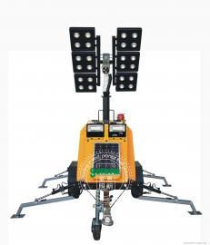 电动液压机械组合灯塔
