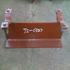 汇鹏生产J1T型管托(焊接型)J2T型管托(管夹型)