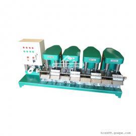 FX机械搅拌连续式浮选机〈连续作业浮选机